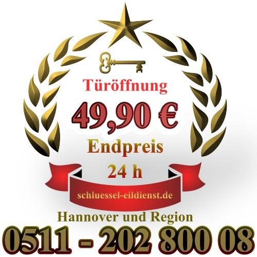 Festpreis Türöffnung Hannover
